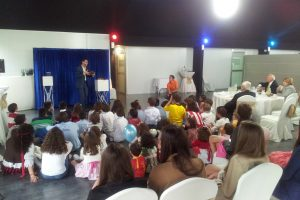 Comuniones en El Estudio de Ana, Murcia