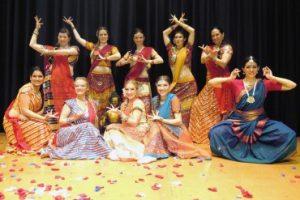 Noche de magia y solidaridad con La India