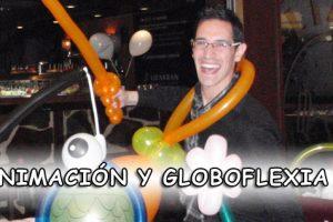 Animación & Globoflexia