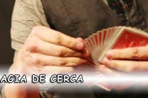 Magia de Cerca