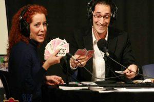 Comienza la magia por la radio en ¡Más Espectáculo!