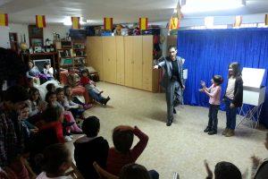 Magia para comuniones en Bigastro