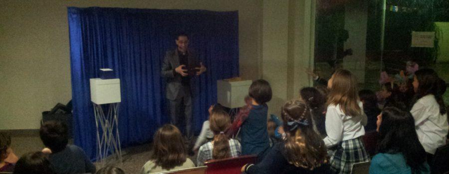 Magia Infantil en Alicante