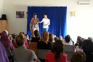 Magia para colegios en Alicante